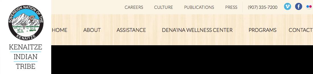 Job Listings - Kenaitze Indian Tribe Jobs